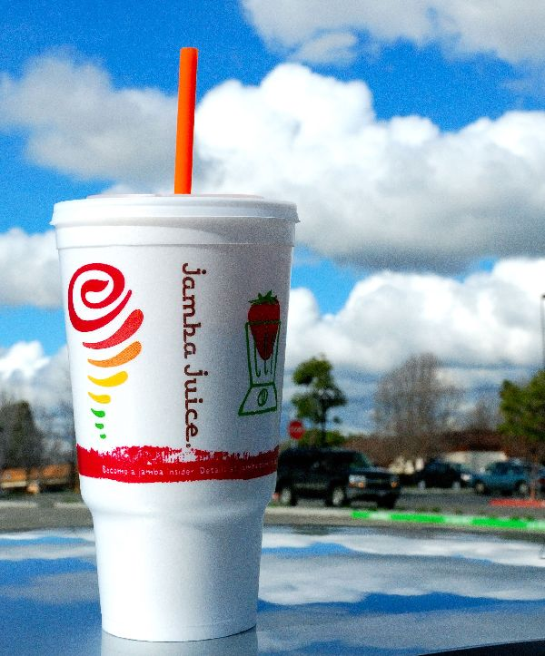 "jamba juice case Specializing in helping brands become ""heroes to their sales channels,"" huebner marketing worked with jamba juice to provide franchise marketing strategies."