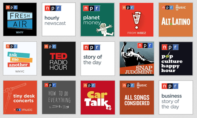 Wfmt podcasts like serial