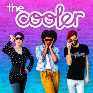The Cooler podcast