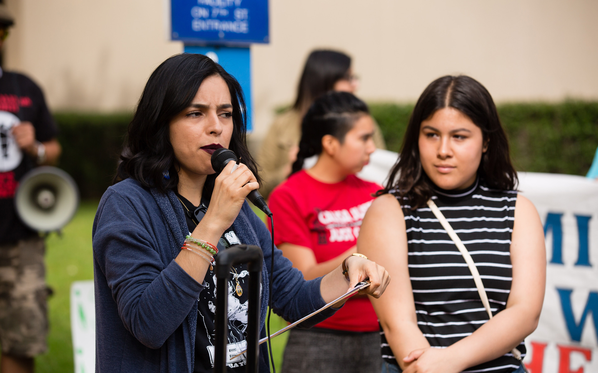 Queer and Undocumented: A Powerful Force in the Dreamer Movement