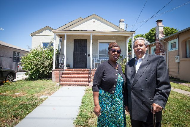 Part 1: From Foreclosure to Eviction: One Family's Struggle to Recover