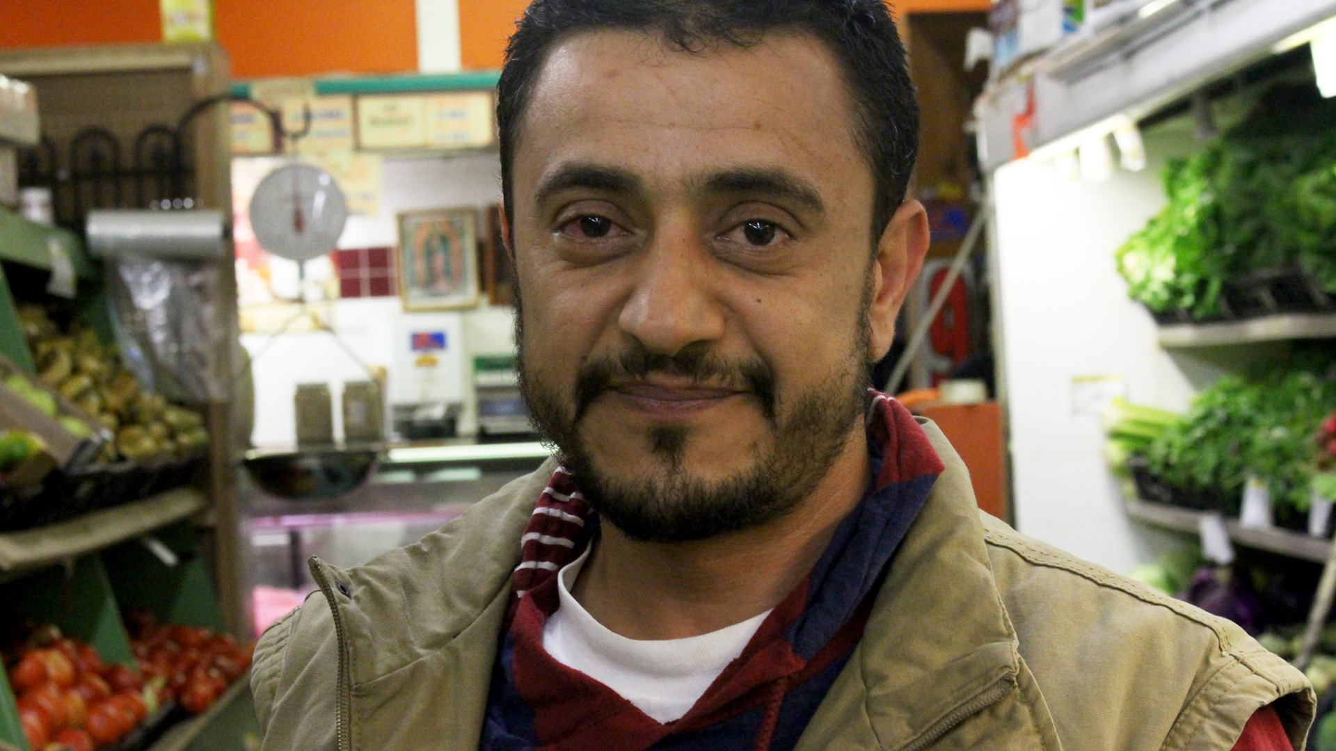 Travel Ban Dashes Grocer's Hopes of Getting Yemeni Family Out of Civil War