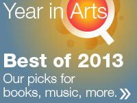 Get all our critics' best of lists for 2013