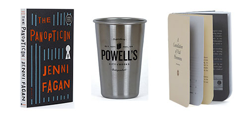 Powell's Indiespensable Subscription