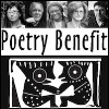 Poetry Benefit